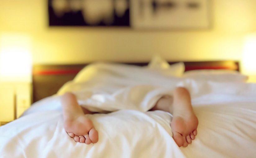 Consellos para durmir ben