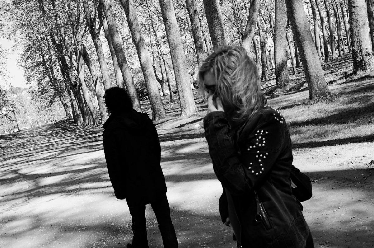 Pode perdoarse unha infidelidade? | Psicólogo Lugo