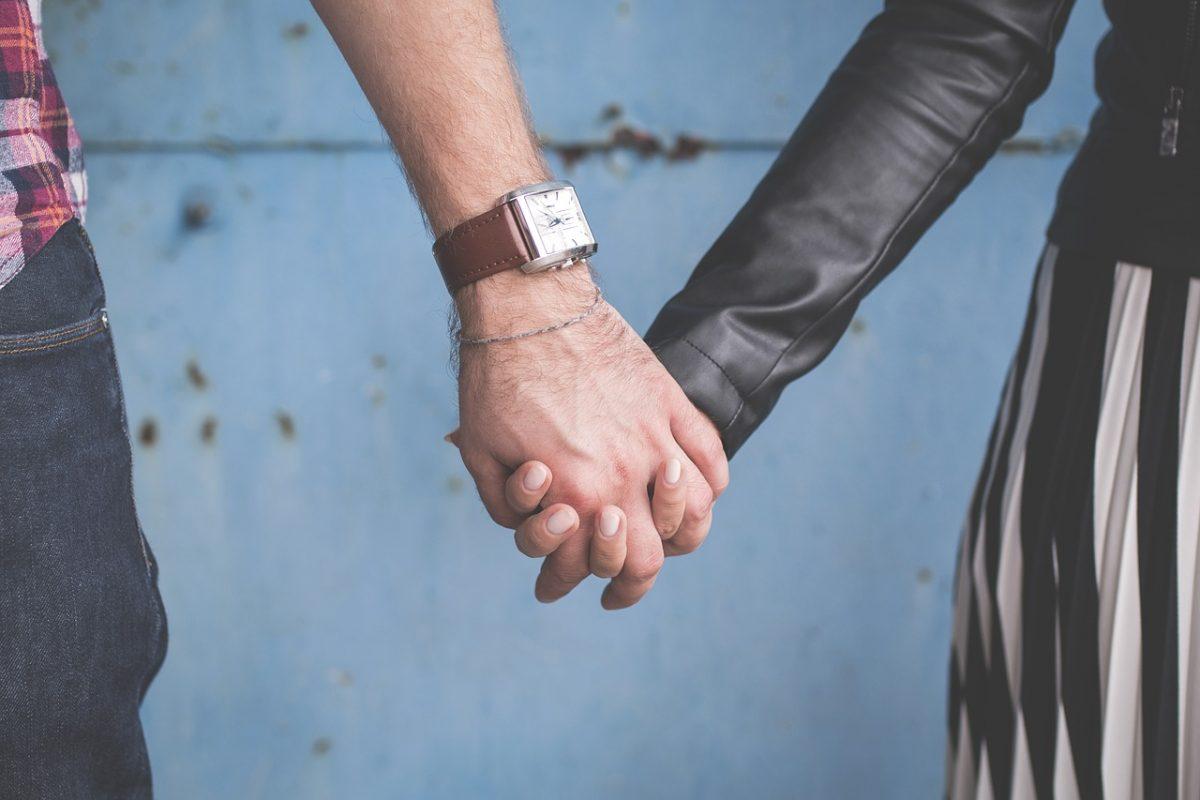 relacións amorosas